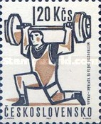[Sports Events of 1963, Typ AEV]