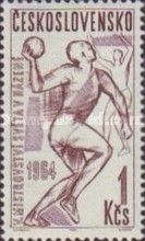 [Sports Events of 1964, type AHO]