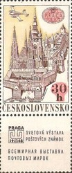 [Airmail - PRAGA 1968 International Stamp Exhibition, Typ ASO]