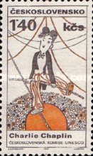 [UNESCO - Cultural Personalities of the 20th Century in Caricature, Typ AWK]
