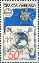 [Intercosmos Space Programme, type BYB]