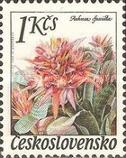 [Olomuc and Bratislava Flower Shows, type BYS]