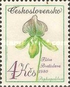 [Olomuc and Bratislava Flower Shows, type BYU]