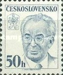 [The 70th Anniversary of the Birth of President Husak, Typ CDL]