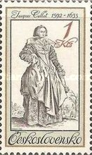 [Period Costume from Old Engravings, Typ CFF]