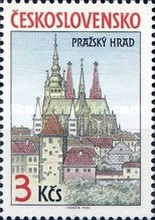 [Prague Castle, Typ CIS]