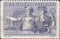 [Czechoslovak-Soviet Friendship, Typ CK]