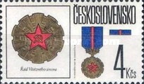 [State Orders and Medals, Typ CLF]