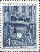 [Five Year Plan (Heavy Industry), type CR]