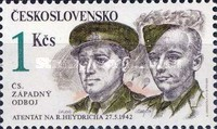 [Free Czechoslovak Forces in World War II, type CTN]