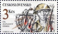 [Free Czechoslovak Forces in World War II, type CTP]