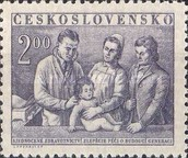 [National Health Service, type GL]