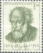 [The 100th Anniversary of the Birth of Mikulas Ales, Painter, type GT]