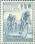 [The 6th International Cycle Race, Typ IJ]