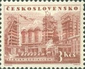 [Socialistic Buildings and Industry, Typ IR]