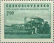 [Agriculture - Farming, Typ IT]