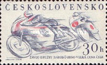 [Sports Events of 1961, Typ ZO]