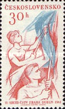 [Sports Events of 1961, Typ ZP]