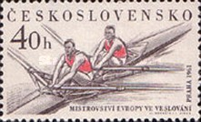 [Sports Events of 1961, Typ ZQ]