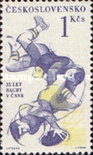 [Sports Events of 1961, Typ ZS]