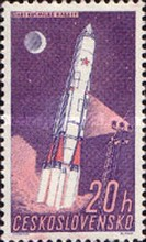 [Space Research, Typ ZW]