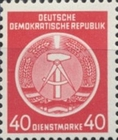 [Coat of Arms - Administration Post, Typ A11]