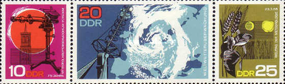 [The 75th Anniversary of Potsdam Observatory, Typ ]