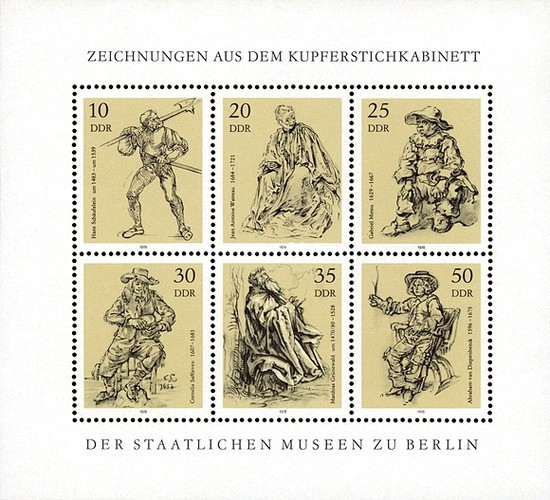 [The State Museum of Berlin, Typ ]