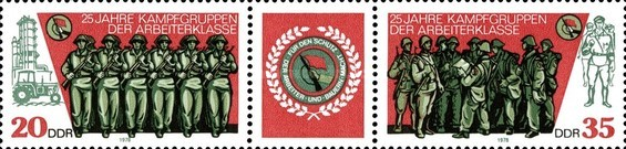 [The 25th Anniversary of the Labour Task Force, Typ ]
