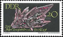 [The 200th Anniversary of Freiberg Mining Academy, Typ ACR]