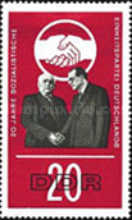 [The 20th Anniversary of the Socialist Unity Party, Typ ADX]
