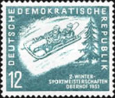 [The Championship of Winter Sports, type AG]