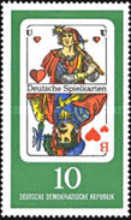 [German Playing Cards, Typ AIQ]