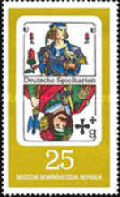 [German Playing Cards, Typ AIS]