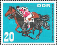 [Thoroughbred Horses, Typ AIV]