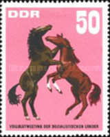 [Thoroughbred Horses, Typ AIW]