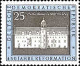 [The 450th Anniversary of the Reformation, Typ AJJ]