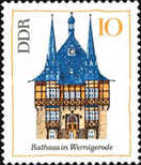 [Famous Buildings in DDR, Typ ALR]