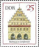 [Famous Buildings in DDR, Typ ALT]
