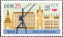 [The 750th Anniversary of Rostock, Typ ALX]