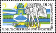 [Gymnastics and Sports Festival, Typ APP]