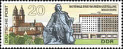 [International Stamp Exhibition, Typ AQT]