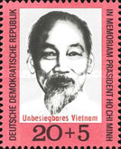 [In Memorial of Ho Chi Minh, Typ AUD]