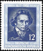 [The 125th Anniversary of the Death of Beethoven, Typ AV]