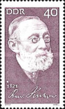 [The 150th Anniversary of the Birth of Rudolf Virchow. Anthropologist, Typ AYE]