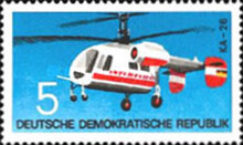 [Aviation - Airplanes & Helicopters, Typ AZS]