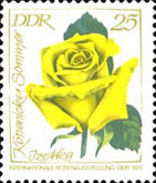 [International Rose Exhibition - Smaller Edition, Typ BAK1]
