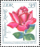 [International Rose Exhibition - Smaller Edition, Typ BAL1]