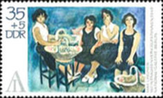 [Inernational Stamp Exhibition
