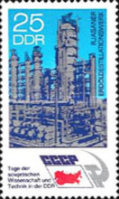 [Soviet Science and Technology Days, Typ BEW]